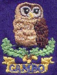 Cambo Owl